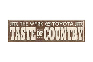 WYRK Taste of Country