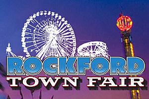 Rockford Town Fair